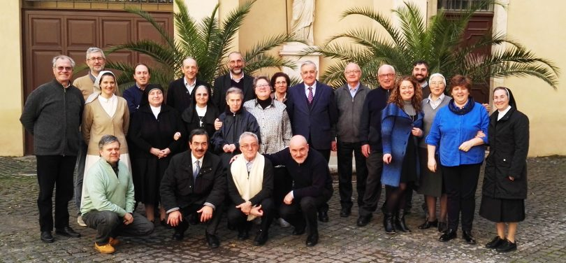 Fidae - Consiglio Nazionale