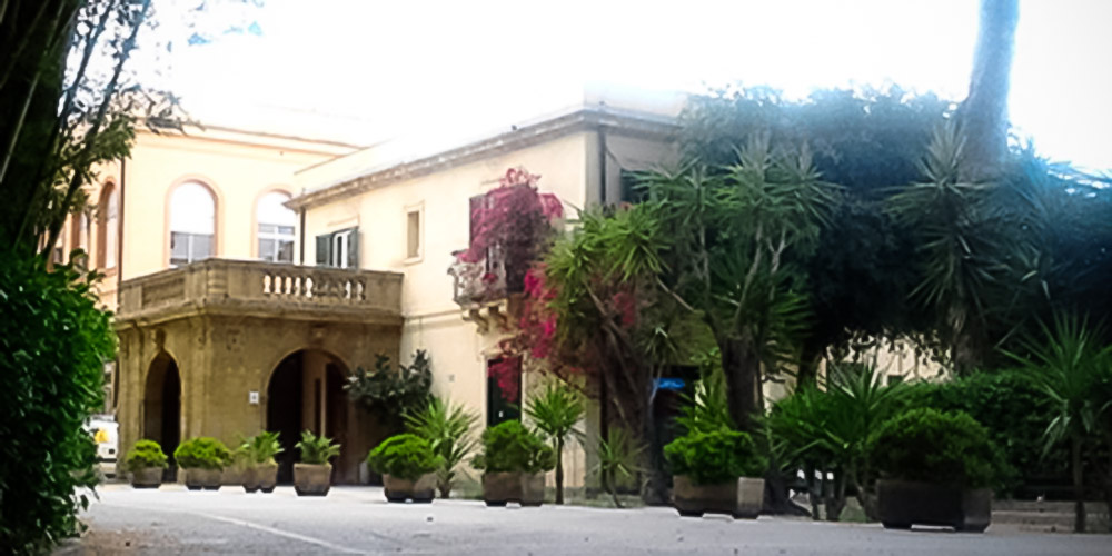 Gonzaga Palermo Fidae