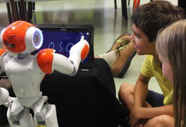 Didattica robotica Fidae
